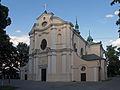 Karczew - Kosciol sw Wita (1).JPG