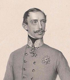 Karl Ferdinand Habsburg Kriehuber 1853.jpg