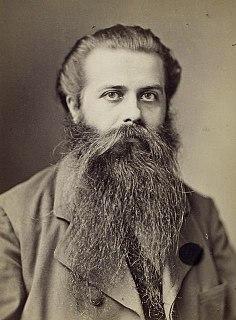 Karl Robert Eduard von Hartmann German philosopher