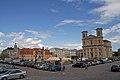 Karlskrona, Stortoget, Frederikskyrkan 1.jpg
