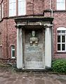 Karlsruhe, Büste -Heinrich Hertz- -- 2013 -- 5270.jpg