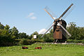 Karlstrup Windmill (Frilandsmuseet).jpg