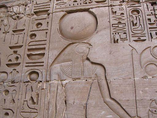 Karnak Khonsou 080514