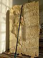 Kartause Mauerbach - Römische Grabplatte aus Hernals.jpg