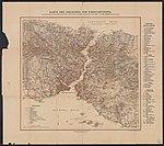 Karte der Umgegend von Constantinopel bearbeitet und gezeichnet von C. Frh. v. d. Goltz (Pascha).jpg
