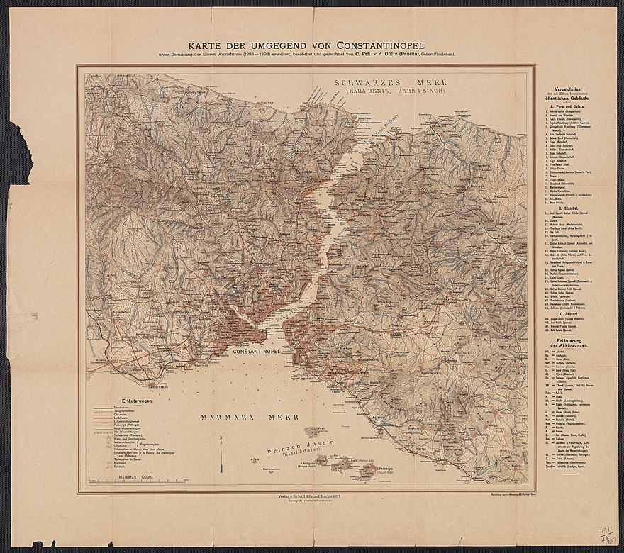 880px-Karte_der_Umgegend_von_Constantinopel_bearbeitet_und_gezeichnet_von_C._Frh._v._d._Goltz_%28Pascha%29.jpg