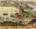 Kastellholmen Skeppsholmen 1700.jpg