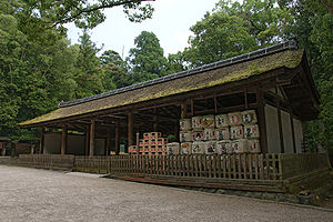 Kasuga-taisha - Image: Kasuga taisha 01bs 3200