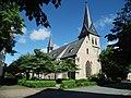 Kath. Pfarrkirche St. Marien und St. Georg, Brakel, OT Riesel, Im Aatal.jpg