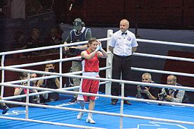 Image illustrative de l'article Katie Taylor