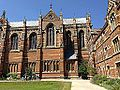 Keble College, Oxford, UK - 20130709-02.jpg