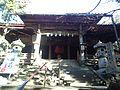 Kegon-ji Temple - Hondô.jpg