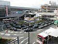 Keihan Hirakatashi Station - panoramio (37).jpg