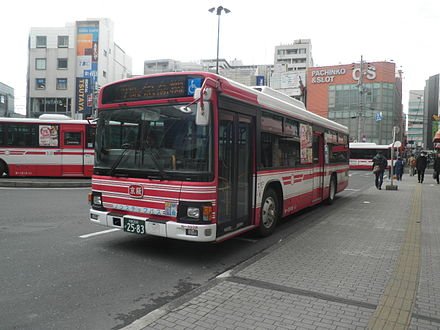 バス 接近 京阪