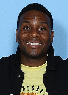 Kel Mitchell American comedian, actor and musician