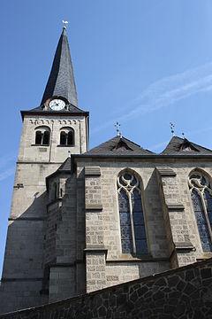 Kempenich St.Philippus u.Jakobus217