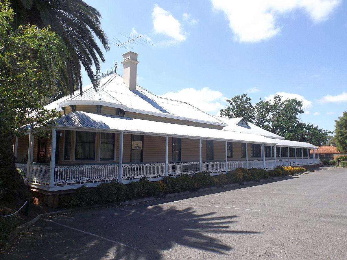 Kensington Toowoomba Wikipedia