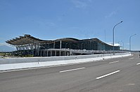 Kertajati International Airport Terminal 03.jpg