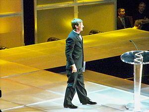 Kevin Von Erich - Kevin Von Erich in 2009