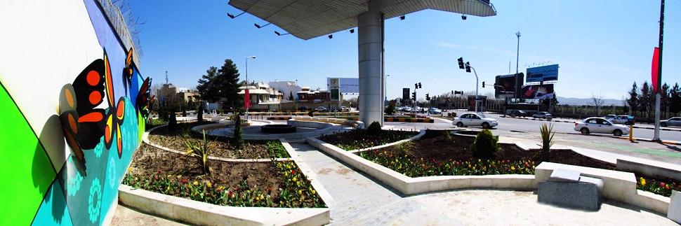 Khayam - Mashhad