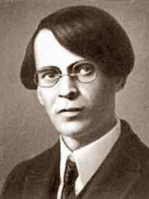 Vladislav Khodasevich - Vladislav Khodasevich