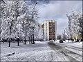 Kirovskiy rayon, Samara, Samarskaya oblast', Russia - panoramio - Юрий Глазков.jpg