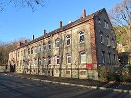 Klaffenbacher Straße in Chemnitz