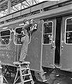 Klasse borden spoorwegen, Bestanddeelnr 907-7458.jpg