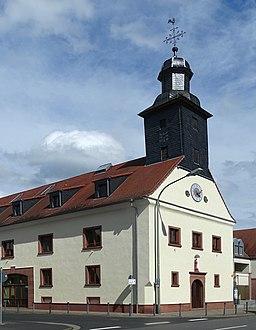 Kleinostheim Aschaffenburger Straße 1 (01)