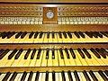 Knokke, Heilig Hart (Klais-Orgel, Spieltisch) (8).jpg
