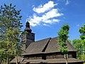 Kościół Podwyższenia Krzyża Świętego w Kaczycach 4.JPG
