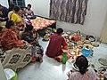 Kojagari Lakshmi Puja - Bengali Brahman Family - Howrah 20171005184830.jpg
