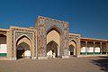 Kok-gumbaz mosque Qarshi02.jpg