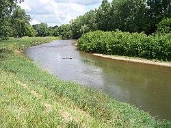 Kokosing River Mount Vernon Ohio.jpg