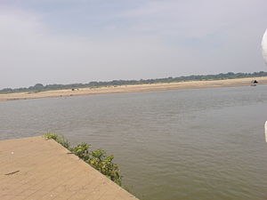 Kollidam River - Kollidam River