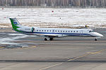 Komiaviatrans, VQ-BWU, Embraer ERJ-145 (25840724166).jpg