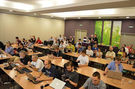 Konferencja Wikimedia Polska 1313 (13)