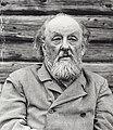 Konstantin Tsiolkovsky in 1934 (by N.A.Mozhaykin).jpg