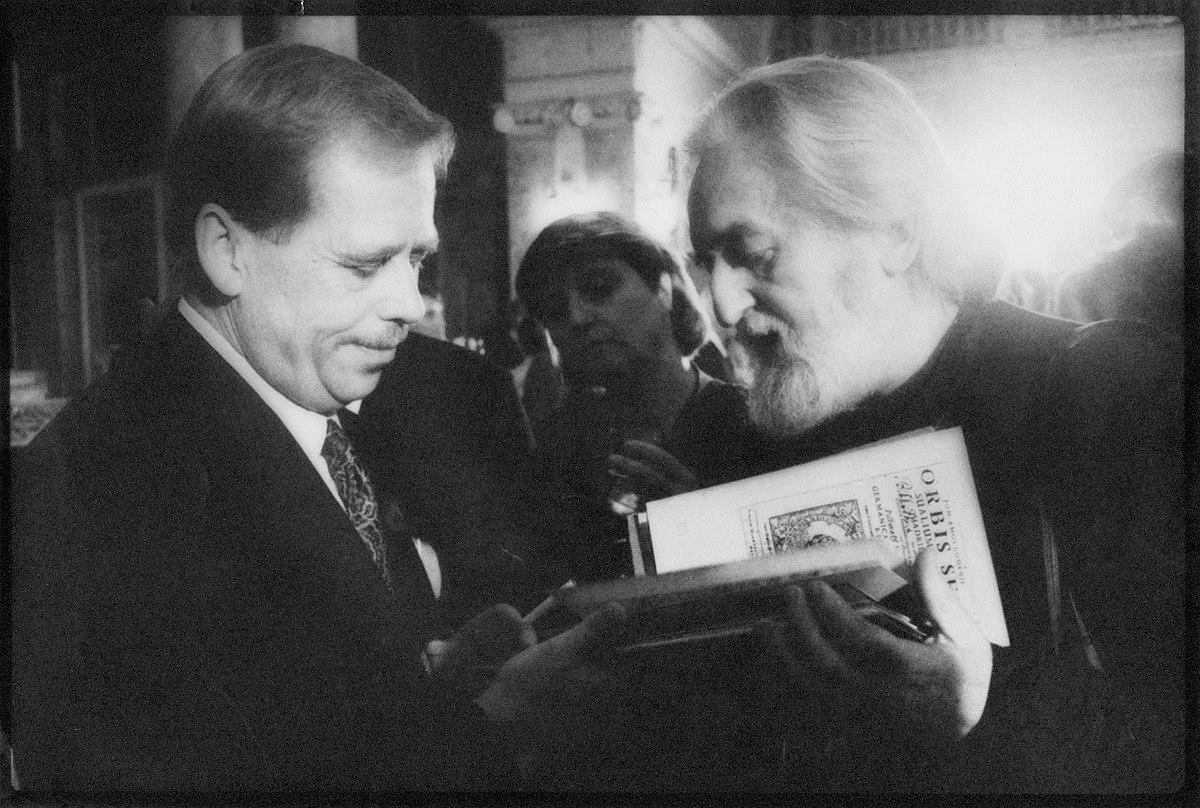 Krejci and Havel by Hana Maresova.jpg