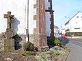 Kreuz bei der Pfarrkirche, Bleialf - geo.hlipp.de - 6755.jpg