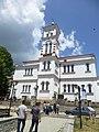 Krushevo - St Nicholas Church - P1100222.JPG