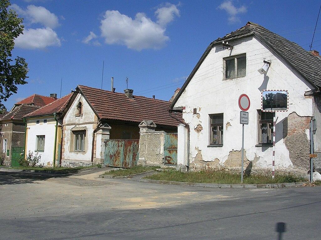 Beroun Czech Republic  city photos gallery : Kublov, Beroun District, Central Bohemian Region, the Czech Republic.