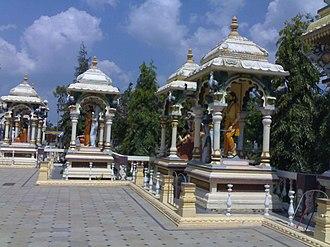 Kudalasangama - Kudalasangama, North Karnataka