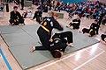 Kuk Sool Won-Joint lock technique 07.jpg