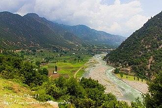 Upper Dir District - Kalkot Kumrat valley,Kakad,Upper Dir