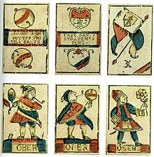 Kartenspiel Wieviele Karten