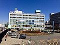 Kuwana station east rotary 20160322.jpg