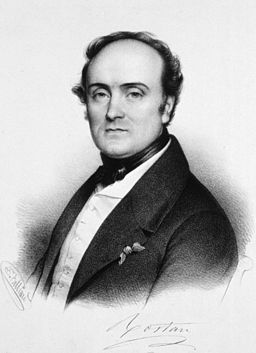 Léon Louis Rostan
