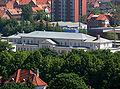 Lüneburg Bahnhof vom Wasserturm.jpg