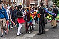 LGBTQ Pride Festival 2013 - There Is Always Something Happening On The Streets Of Dublin (9180094754).jpg
